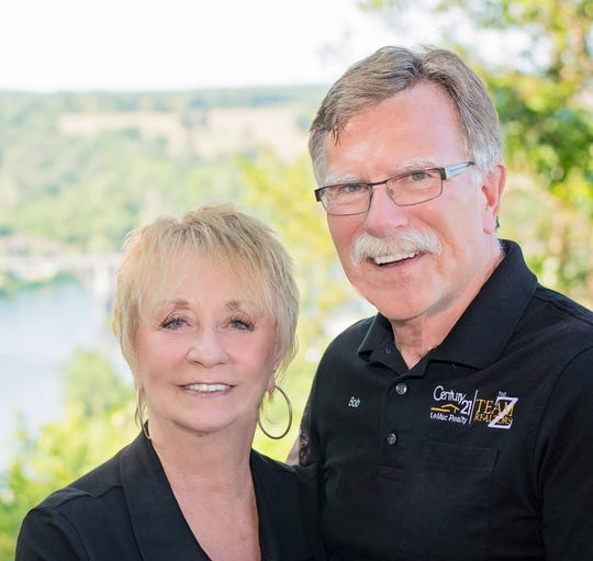 Century 21 LeMac Realty's The Z-Team were recently awarded the State Award.