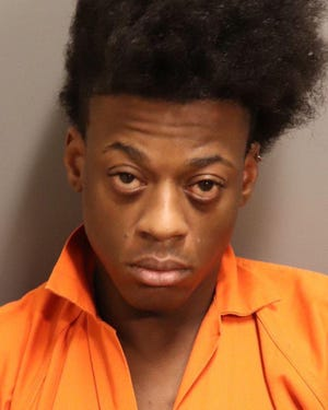 Tyris Felder was charged with sexual abuse of a child under 12.