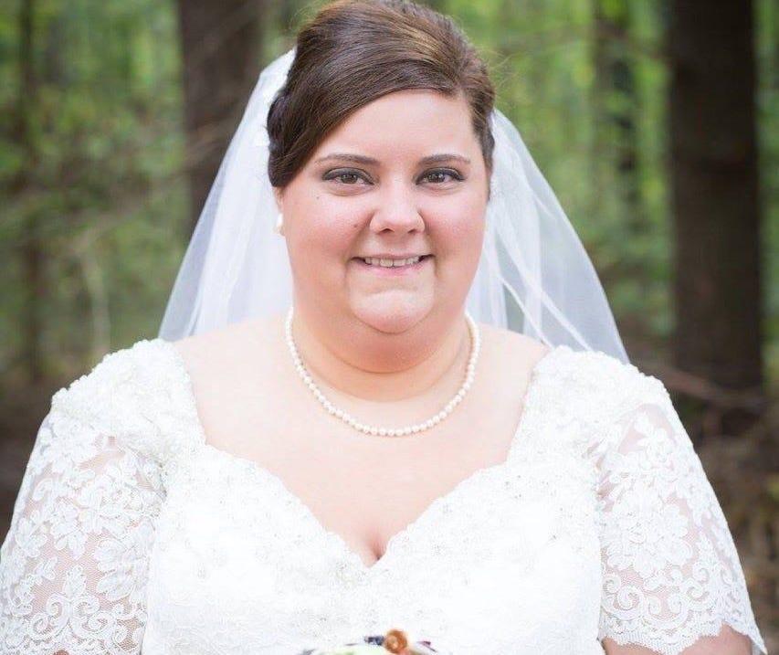 Photo of Jessica Clark, 31