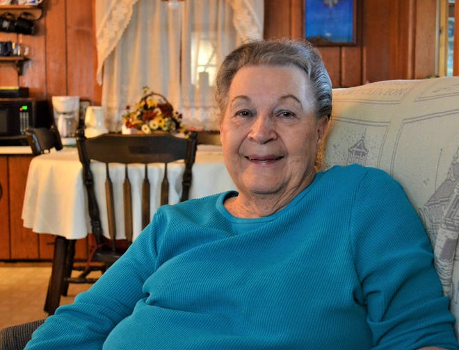 Susan Doell grew up in an ethnically diverse Euclid neighborhood but today, she makes the small Marblehead community her home. Her life before and after her move to Marblehead brought her in close contact with a wide variety of people, from Amish mothers to professional entertainers.