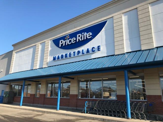 Price Rite Marketplace on University Avenue in Rochester.