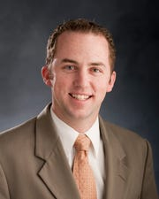 Stephen Welsh is a family medicine physician at Intermountain Hurricane Valley Clinic.