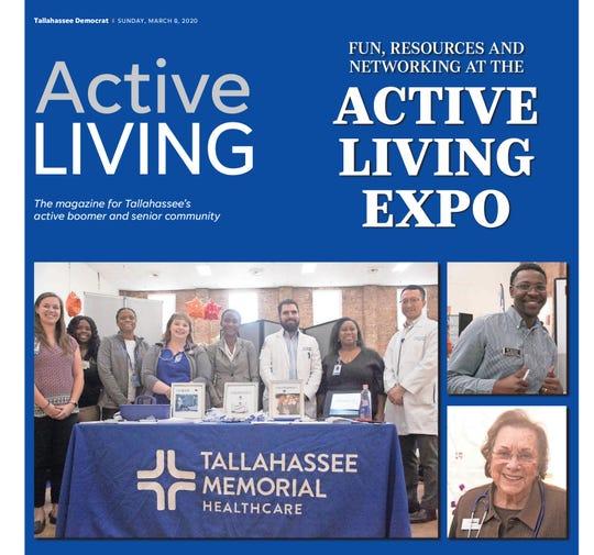 Active Living magazine