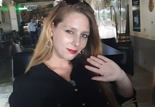 Amanda Towne, 27, was last seen early March 2 north of Fellsmere, according to Indian River County Sheriff's Office.