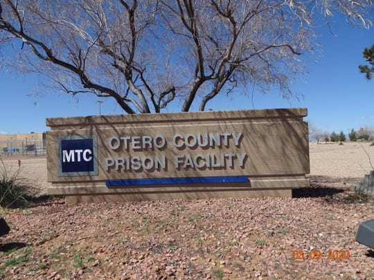 In mid-May, at the massive correctional complex where New Mexico's only sex offender treatment program is housed, officials were still transferring sex offenders from other state prisons into the Otero County Prison Facility, New Mexico In Depth reports.