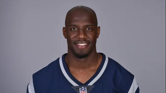 Duron Harmon is a Delaware native,New England Patriots Safety and Players Coalition Member.