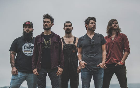 Austin-based high energy Americana act Shane Smith & the Saints will headline the annual St. Patrick's Day Downtown Street Festival running from 2 to 10:30 p.m. Saturday in downtown Wichita Falls.