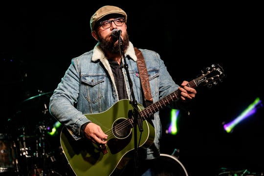 Henrietta native Erick Willis will perform on the outdoors stage at the annual St. Patrick's Day Downtown Street Festival running from 2 to 10:30 p.m. Saturday in downtown Wichita Falls.