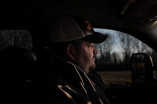 The loss in income and increased uncertainty have weighed heavily on those trying to make a living in the ag industry.