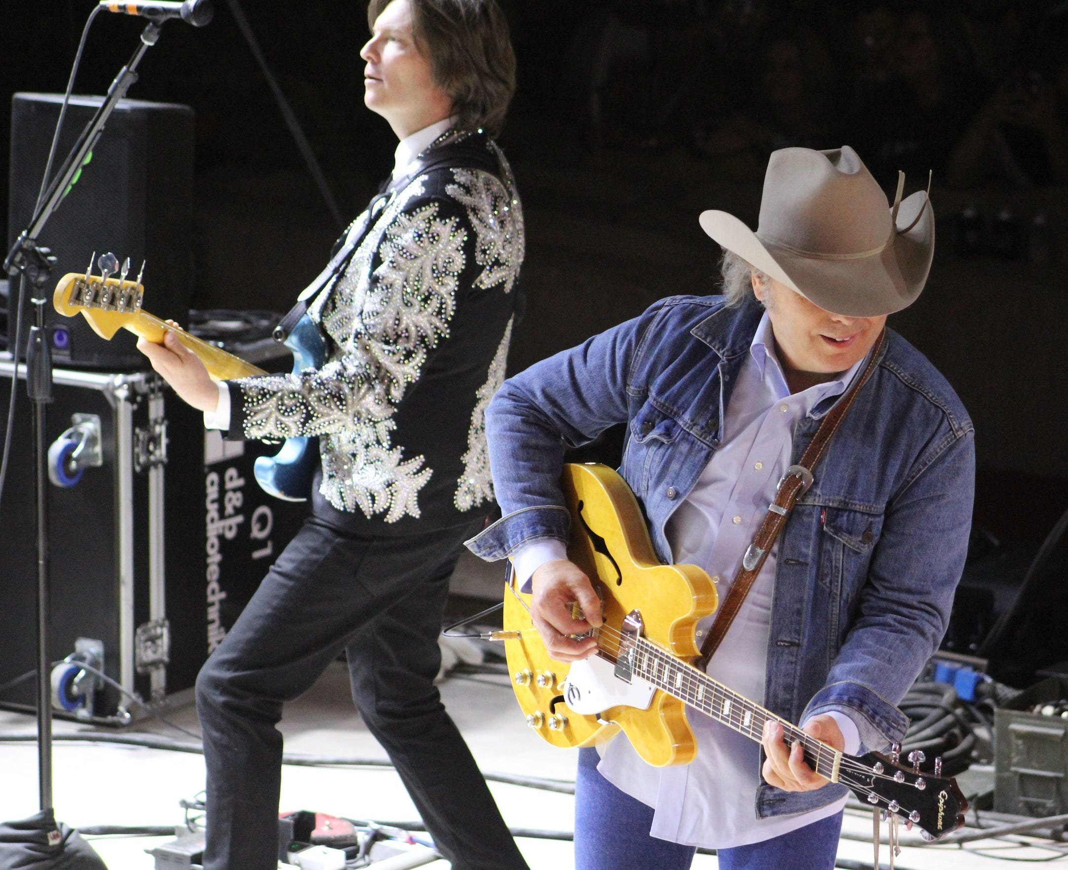 "Dwight Yoakam brought the ""Streets of Bakersfield"" and more to the 2018 show."