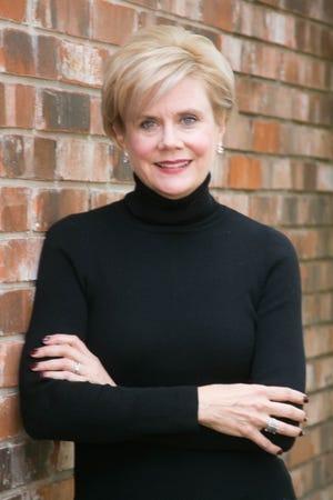Mary Cecilia Jackson
