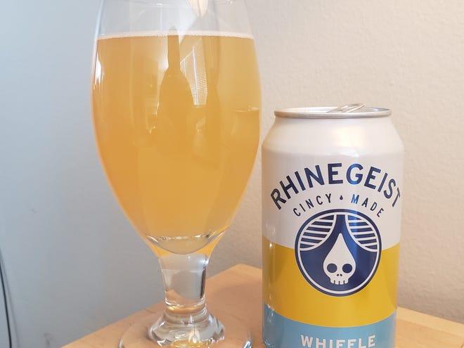 Whiffle from Rhinegeist.