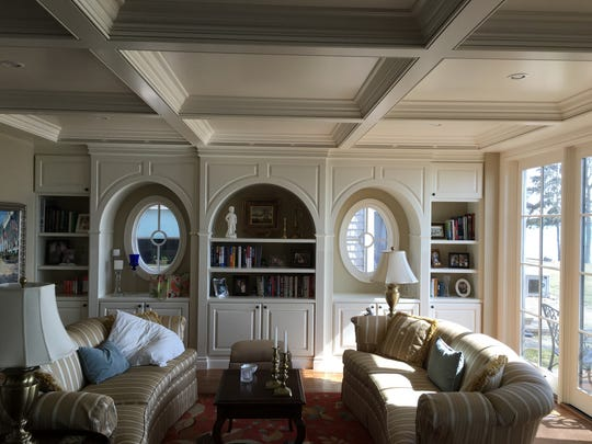 Woodworking is a trade — and an art. Custom molding and millwork have been on the rise again, as homeowners have learned how things like trim, molding, wainscoting, and flooring can affordably change the look and feel of any room.