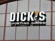 The largest U.S. sporting-goods retailer is removing weapons and other hunting products from about 440 more stores.