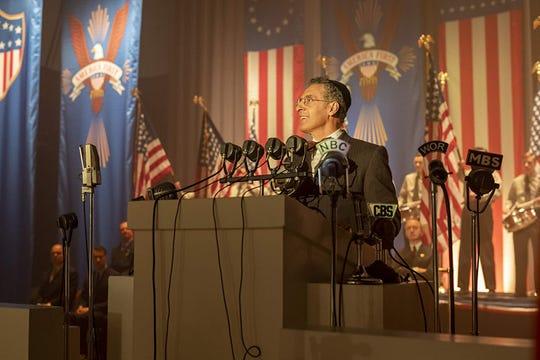 """John Turturro in """"The Plot Against America."""""""
