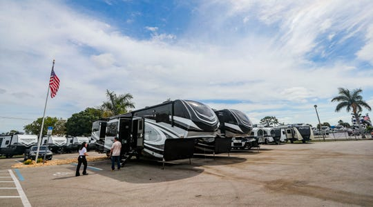 Fort Myers dealership Palm RV has been acquired by the rapidly growing RV Retailer LLC. The closing of the Palm RV acquisition on March 2 represents the birth of the 30th location RV Retailer owns in seven states with more than 1,200 associates. Rebranded as RV One Superstores — Fort Myers, making it the seventh RV One location in Florida.