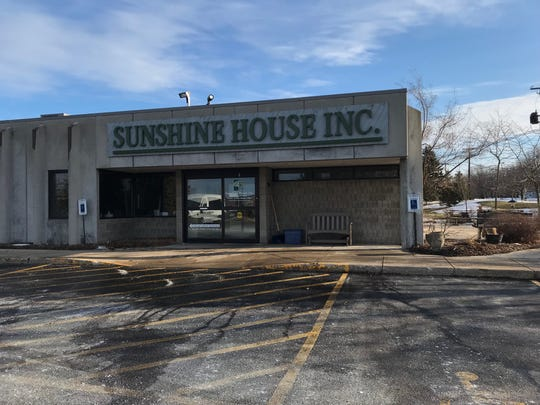 Sunshine House, Inc., located on West Yew Street in Sturgeon Bay, where eight mental health awareness classess will reach clients after the nonprofit received a grant.
