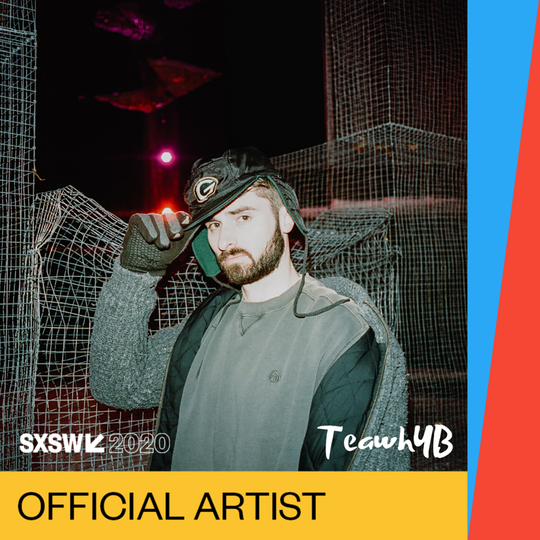 Musician TeawhYB was selected to be one of the showcasing artists at SXSW in Austin, Texas. The festival was canceled due to coronavirus concerns.