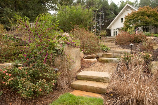 Landscape architecture by Earth Design