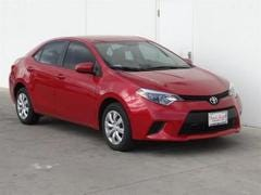 Jackson Police Department investigators believe the driver of a burgundy 2016 Toyota Carolla, similar to that pictured, was involved in a hit-and-run on March 8, 2020 that ultimately killed a 19-year-old man.