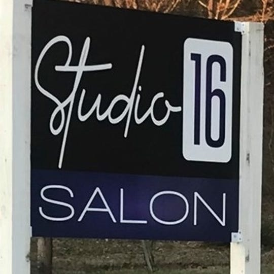 For appointments, call 348-6700 or visit studio16knox.com