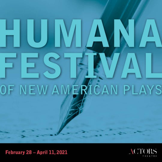 The 2020-21 Actors Theatre of Louisville season features the Humana Festival of New American Plays
