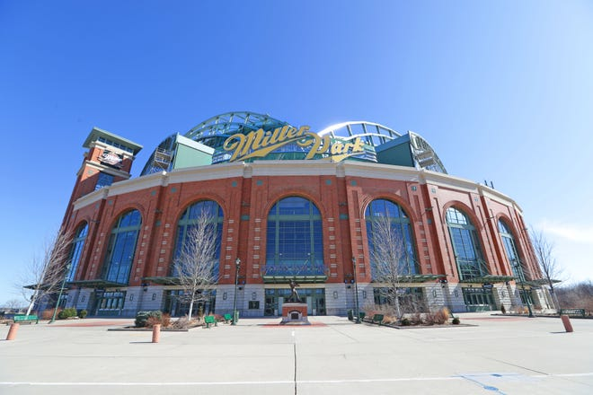 MLB clubs, including the Brewers, each pledged $1 million to assist ballpark employees affected by the delay to the start of the MLB season.