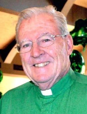 The Rev. Thomas Glackin