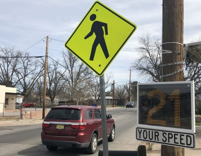 Las Cruces police have issued more than 500 traffic citations to motorists since January on specific roadways where residents have complained of speeding or erratic driving.