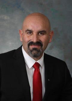New Mexico Rep. Rod Montoya (R-1)