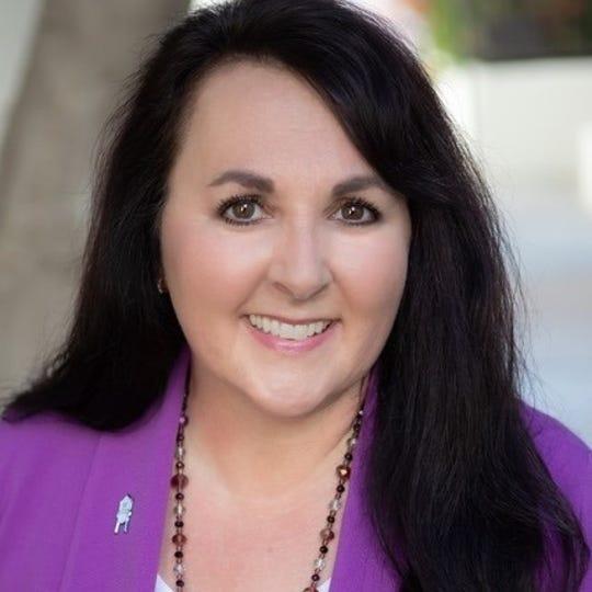 Councilwoman Brigette Peterson