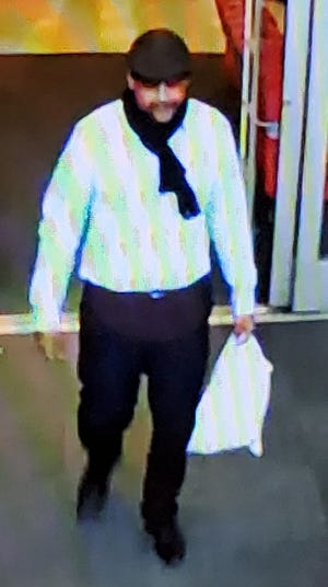 Northern York County Regional Police are trying to identify an individual in connection to a recent fraud incident.