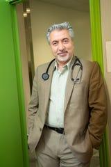 Dr. Hamid Shakeri