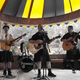 Pohemia will play Celtic music at Fager's Island in Ocean City at 5 p.m., Friday, March 13. Admission is free.
