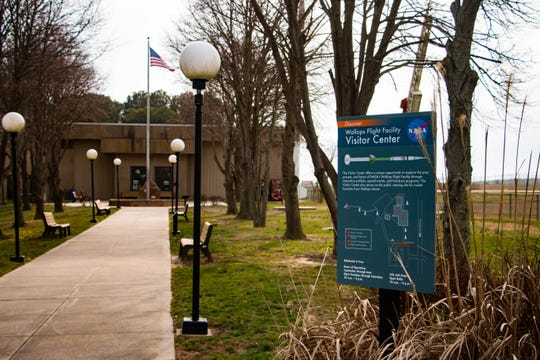 Explore the past, present and future of NASA space programs at the Wallops Flight Facility Visitor Center on Wallops Island. The center is open Tuesday to Saturday through June from 10 a.m.-4 p.m. and daily from July 1 to Aug. 31.
