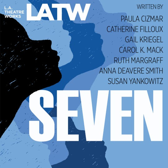 """SEVEN"" will be performed at 7:30 p.m. March 14 in the Stephen B. Humphrey Theater at St. John's University."