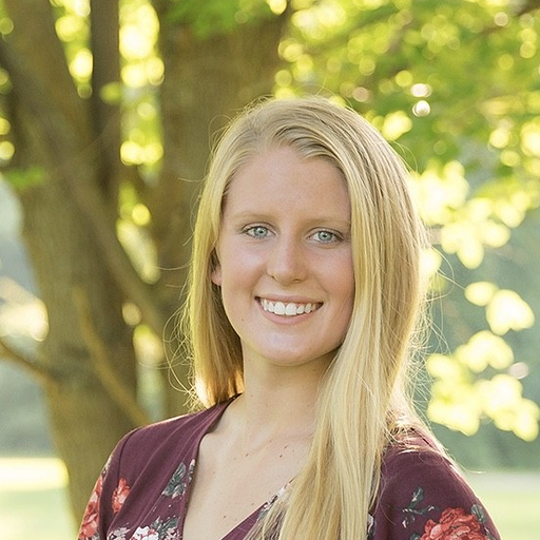 Amber Hedquist