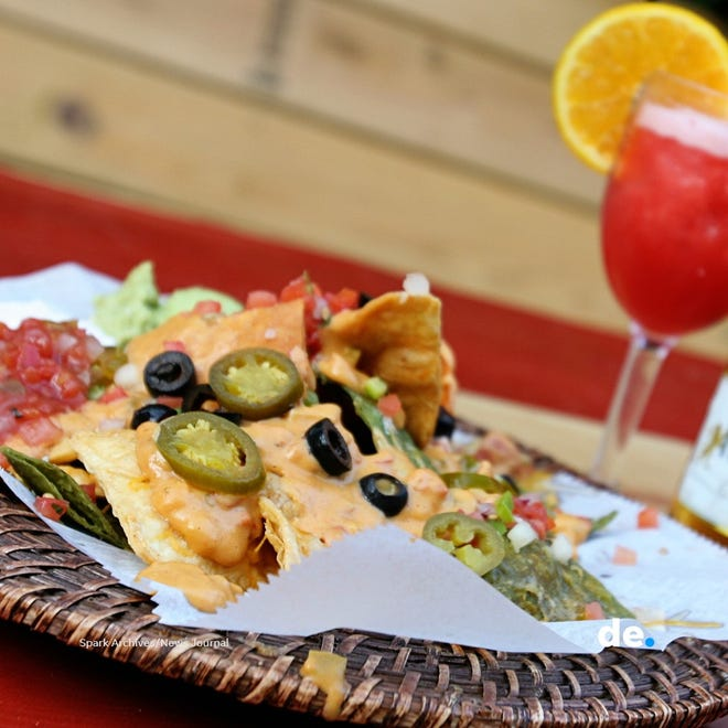 Tell us where to find the best nachos in Delaware.
