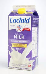 Lactose-free milk and flavored varieties, are giving plenty of reason for optimism about the future of milk.