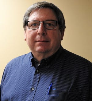 Steve Lonsinger, Coshocton County Health Commissioner
