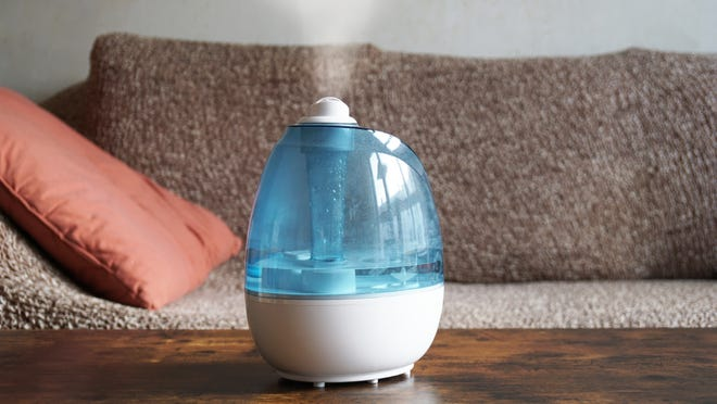 The CDC recommends humidifiers to ease coronavirus symptoms—these are the best ones