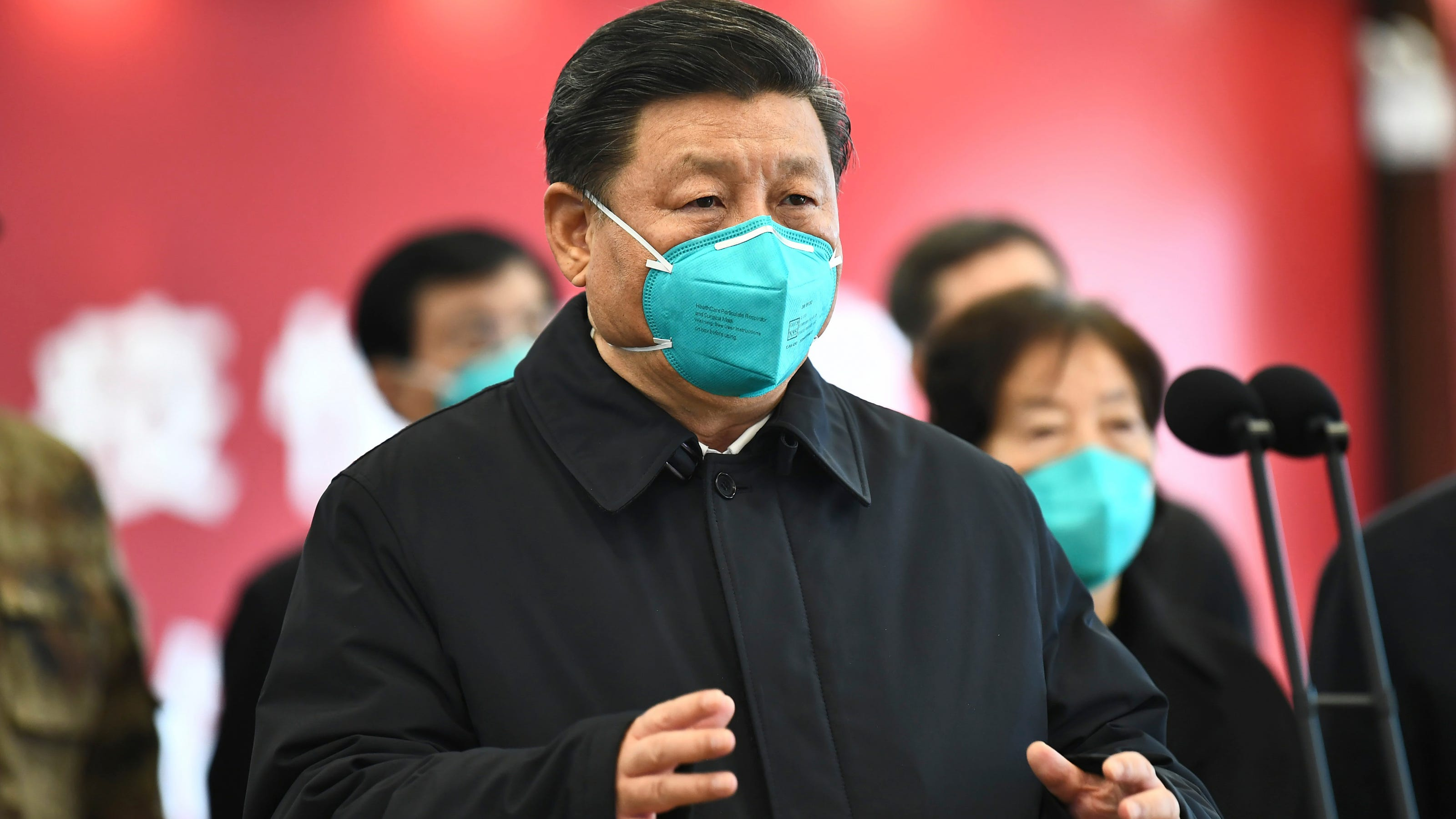 masque integral virus