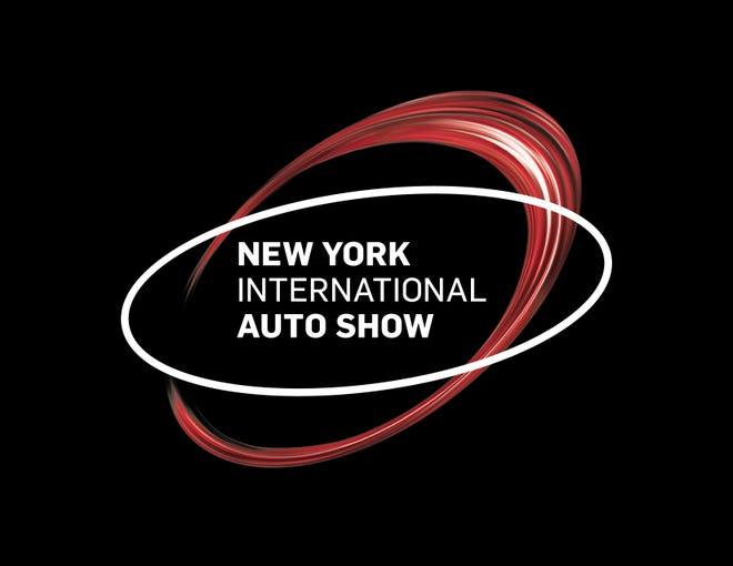 NEW YORK AUTO SHOW LOGO