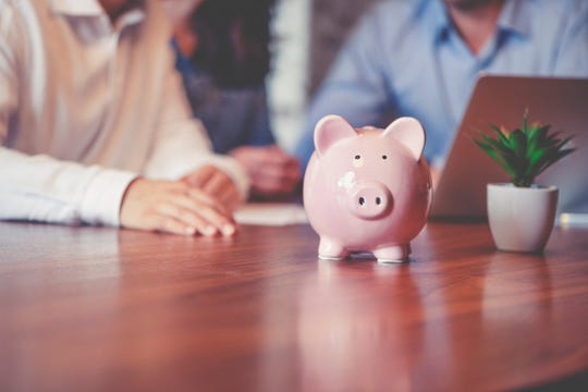 If you have the option of saving your stimulus check or paying down debt, what is the right choice for you?