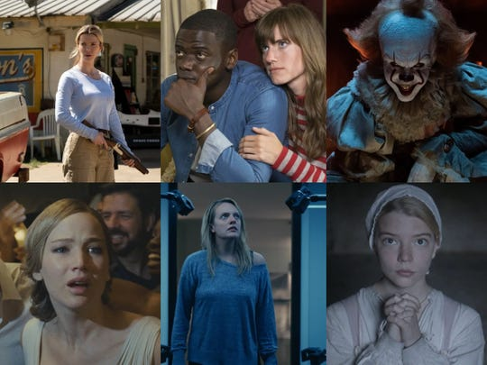 The 13th falls on a Friday this month. Will you watch a horror film to mark the occasion? In that case, we have some suggestions.