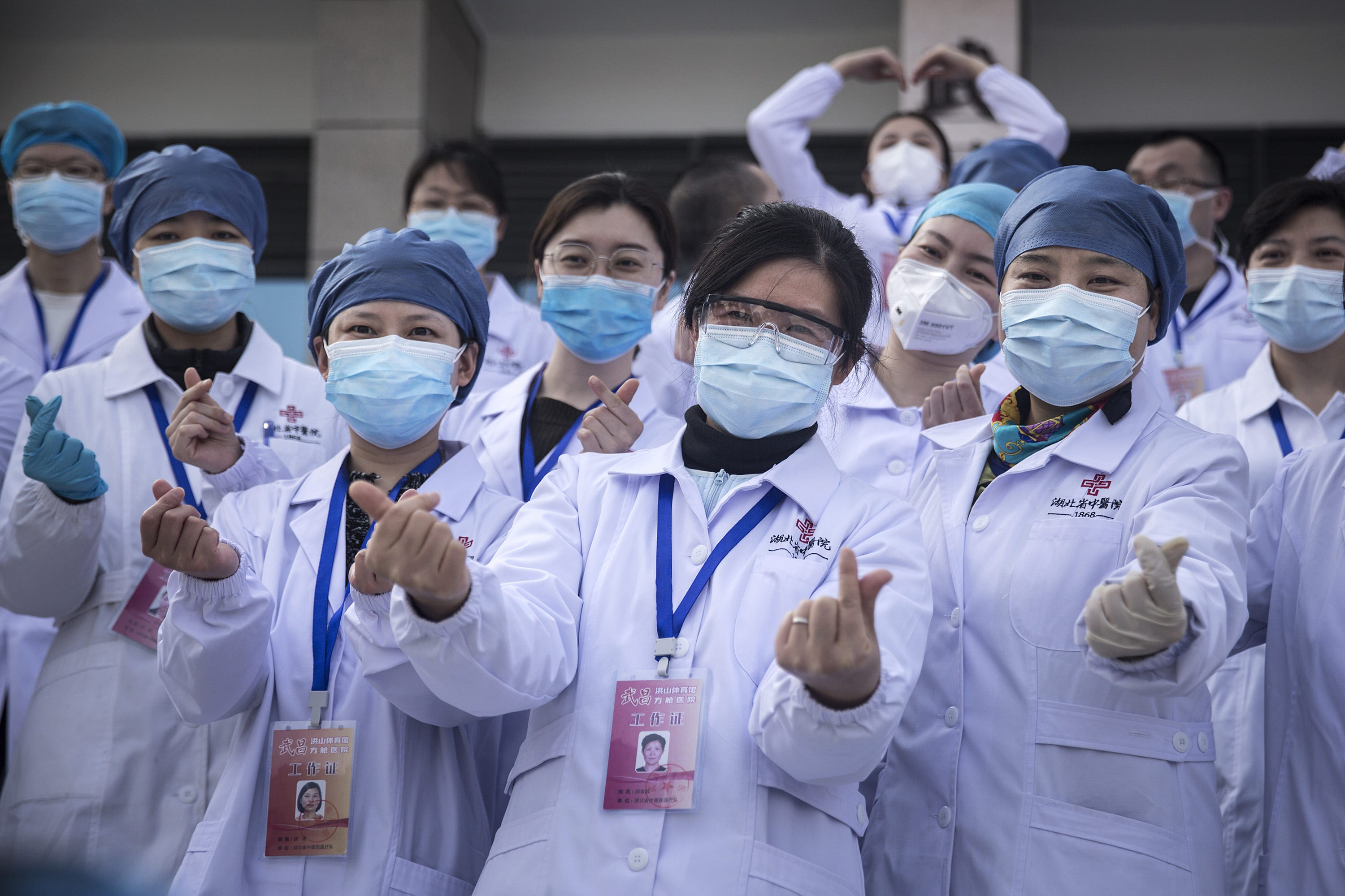 coronavirus lessons from china could help america on covid