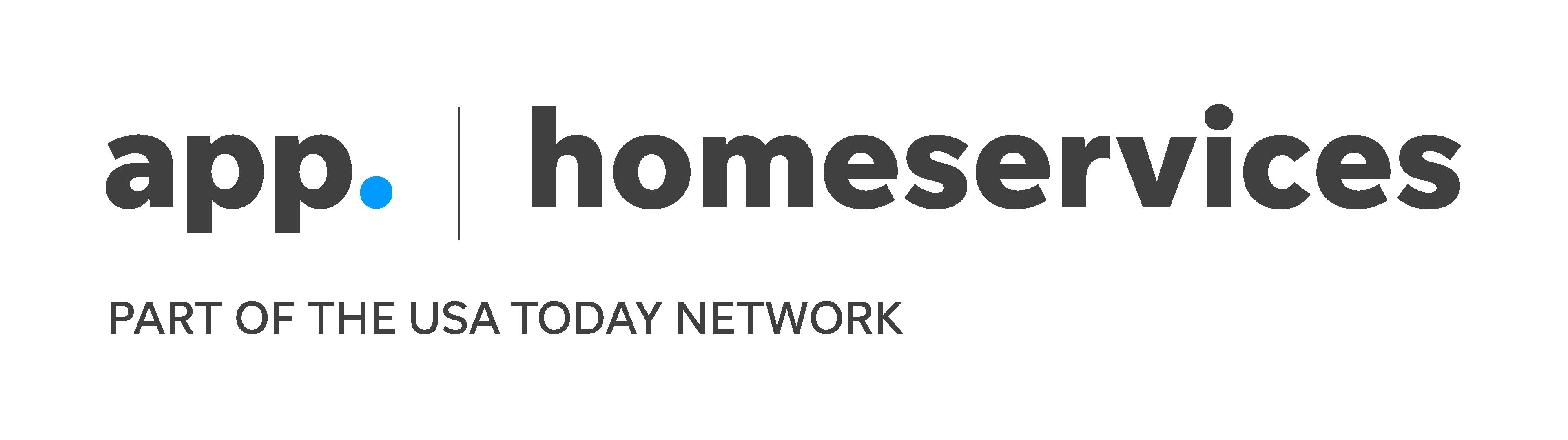 APP homeservices Logo