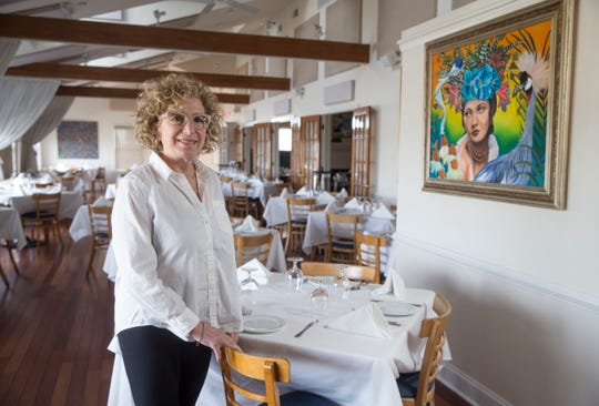 Cookie Till, owner of Steve & Cookies, has been nominated as an outstanding restaurateur in the James Beard awards.          Margate City, NJWednesday, March11, 2020