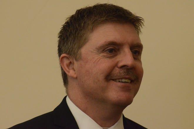 Steve Hinkley