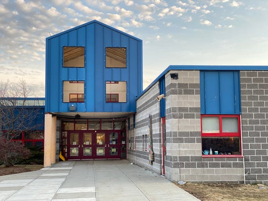 """Allen Brook School in Williston, VT was closed March 9 and 10, 2020 """"out of an abundance of caution"""" for a coronavirus concern. The school was cleaned thoroughly during those two days."""